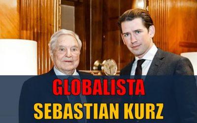 Globalista Sebastian Kurz – komu slouží rakouský kancléř?